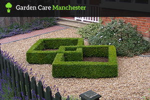 Garden Care in Manchester