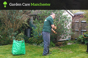 Manchester Garden and Leaf Clearance