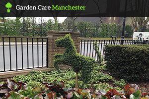 Garden Maintenance in Manchester