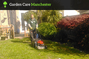Manchester Lawn Care Services